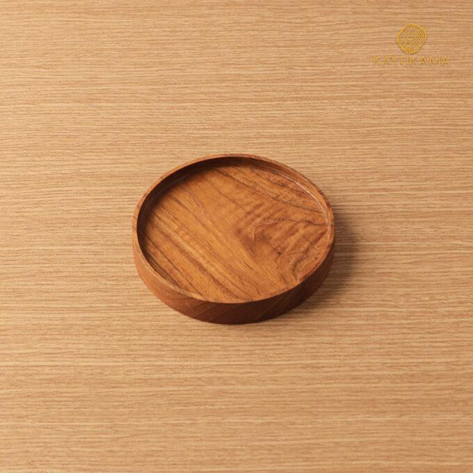 MONA COFFEE TRAY SIDE VIEW KAYUKAMA